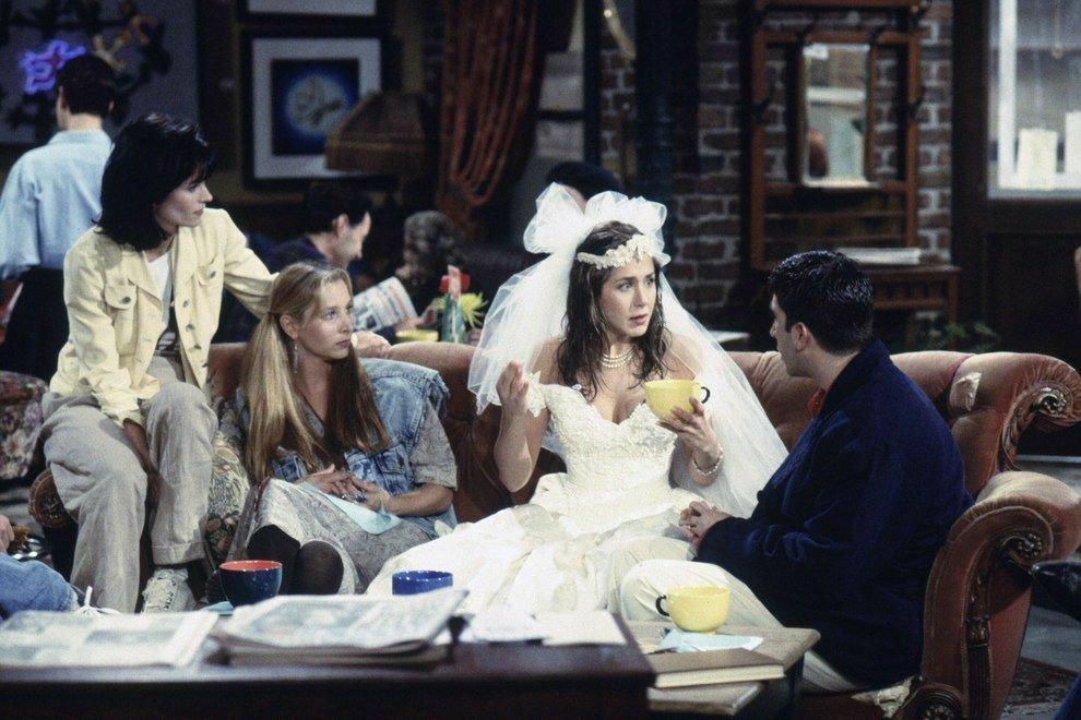 'Aquele em que Tudo Começou' | Há 25 anos o mundo conhecia Friends