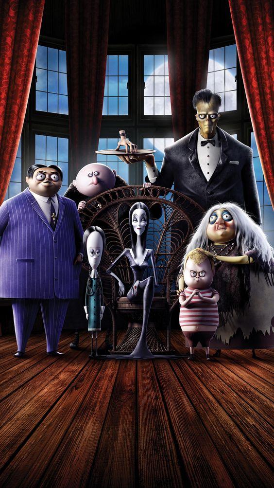 A Família Addams | Animação ganha vídeo com trilha sonora original. Ouça!