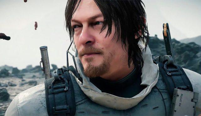 Death Stranding | Game terá vídeo de quase 50 minutos na Tokyo Game Show
