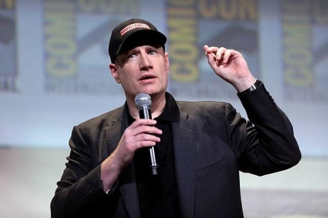 Kevin Feige vai desenvolver filme da franquia Star Wars