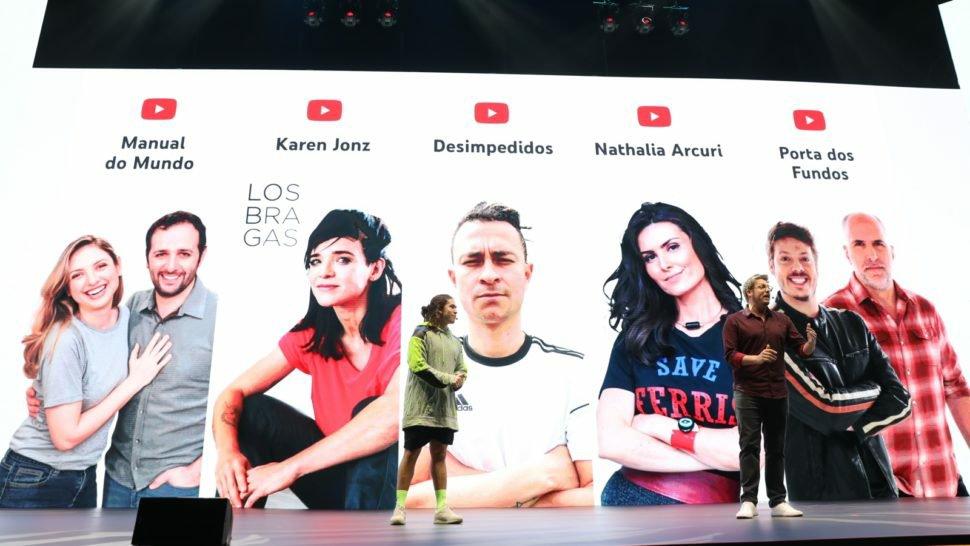 Youtube Originals chega ao Brasil com 6 séries brasileiras. Confira!