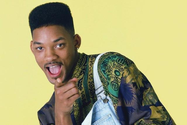 Will Smith vai produzir spin-off de 'Um Maluco no Pedaço'