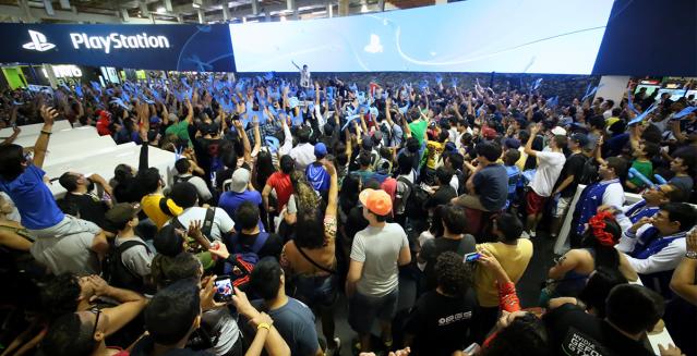 Brasil Game Show 2019 | Confira as principais atrações da maior feira de games da América Latina