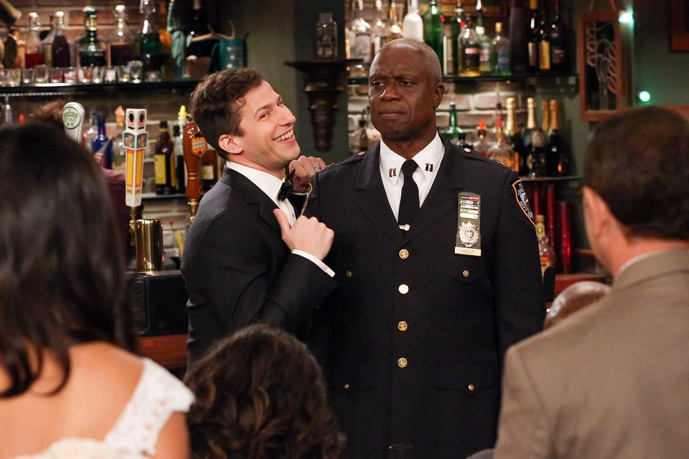Brooklyn Nine-Nine' está en plena forma y consigue renovación en NBC