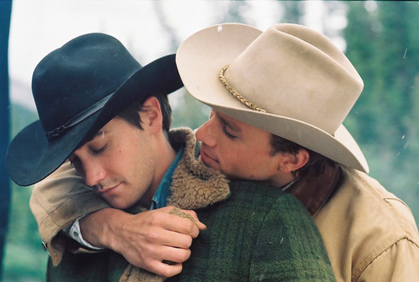 A iconicidade de Brokeback Mountain na história LGBT do cinema   by Luis  Monteiro   cinecríticauff   Medium