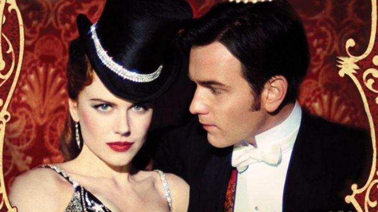 O clássico e o contemporâneo em Moulin Rouge - Amor em Vermelho (2001)   by  Joao Marco   Medium
