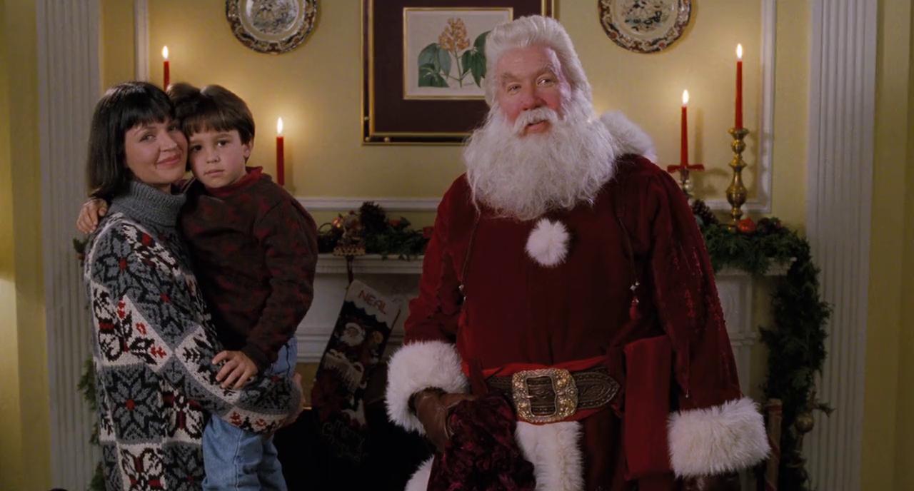 Meu Papai é Noel (The Santa Clause) | Super Review Time