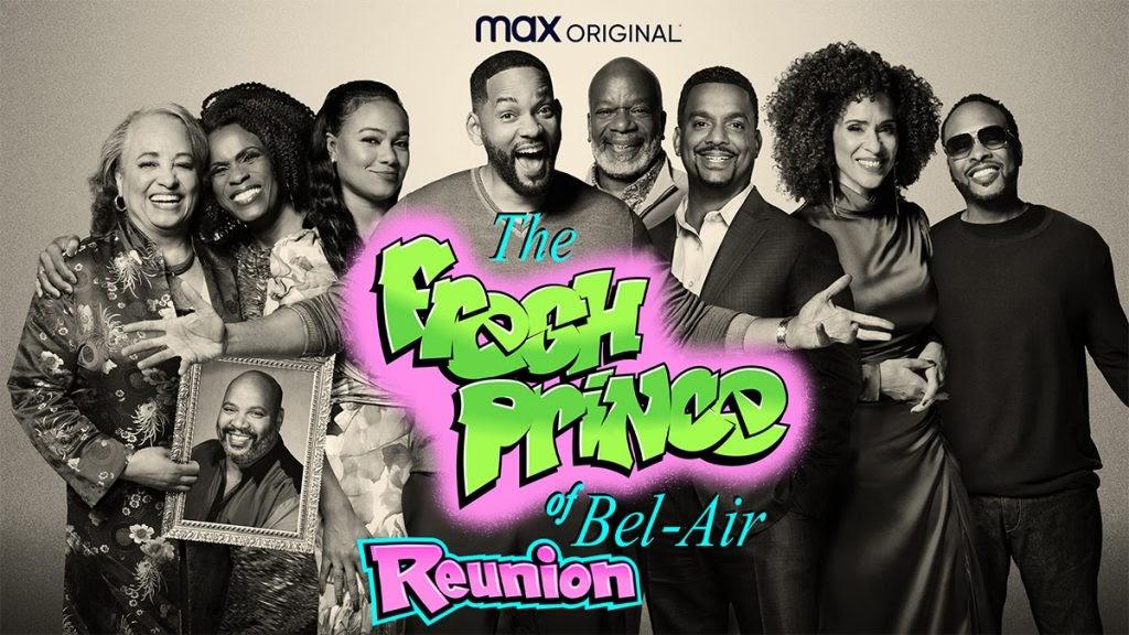 Especial: The Fresh Prince of Bel-Air Reunion (2020, Marcus Raboy) | Minha  Visão do Cinema